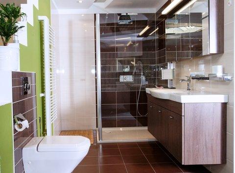 WaschSalon - Beispiel Badezimmer