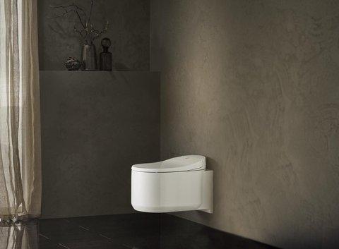 GROHE Toilette