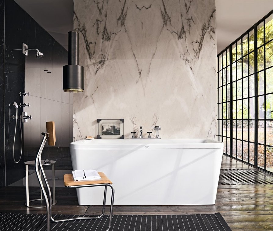 hansgrohe Badezimmer